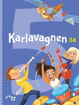 Karlavagnen 5a