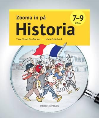 Zooma in på historia 7-9, del 1