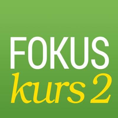 Fokus 2 digikirja 48 kk ONL