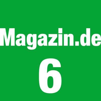 Magazin.de 6 digikirja 6 kk ONL