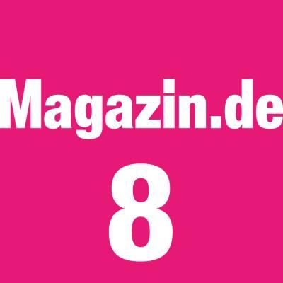Magazin.de 8 digikirja 6 kk ONL