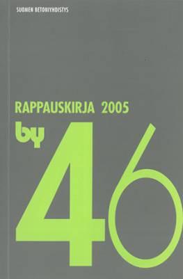 by 46 Rappauskirja 2005