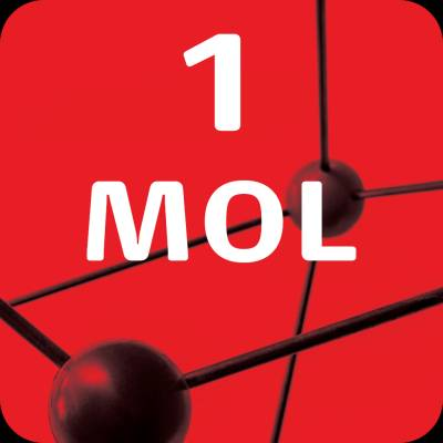 Mol 1 digibok 6 mån ONL