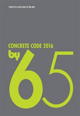 by 65 Concrete Code