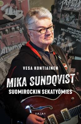 Mika Sundqvist
