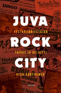 Juva Rock City