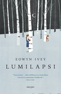 Lumilapsi