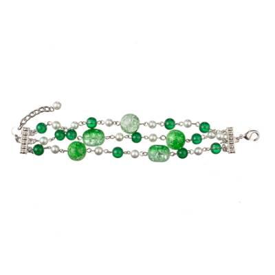 Maritza-ranneke, vihreä