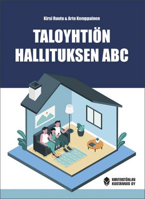 Taloyhtiön hallituksen ABC