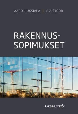 Rakennussopimukset