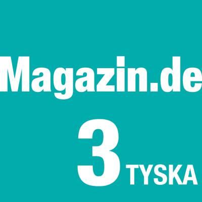 Magazin.de 3 digibok 6 mån ONL