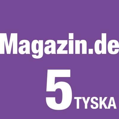 Magazin.de 5 digibok 6 mån ONL