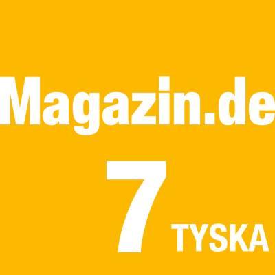 Magazin.de 7 digibok 48 mån ONL