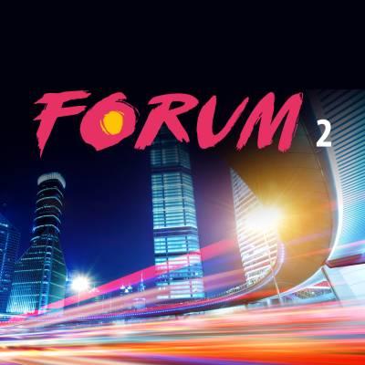 Forum 2 Taloustieto digikirja 48 kk ONL (OPS16)
