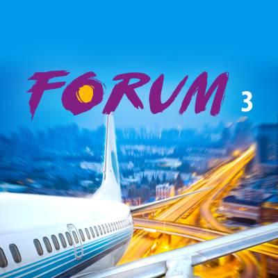 Forum 3 Suomi, Eurooppa ja muuttuva maailma digikirja 6 kk ONL (OPS16)