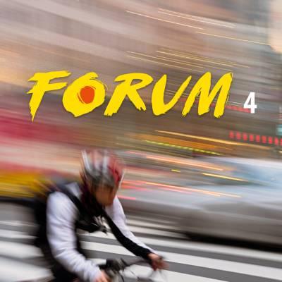 Forum 4 Kansalaisen lakitieto digikirja 48 kk ONL (OPS16)
