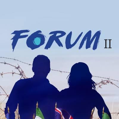 Forum II Kansainväliset suhteet digikirja 48 kk ONL (OPS16)