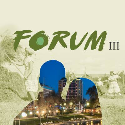 Forum III Itsenäisen Suomen historia digikirja 6 kk ONL (OPS16)
