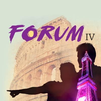 Forum IV Eurooppalaisen maailmankuvan kehitys digikirja 6 kk ONL (OPS16)