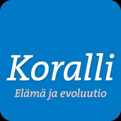 Koralli 1 digikirja 6 kk ONL
