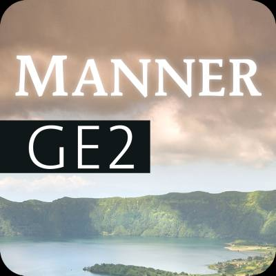 Manner 2 digikirja 6 kk ONL (OPS16)