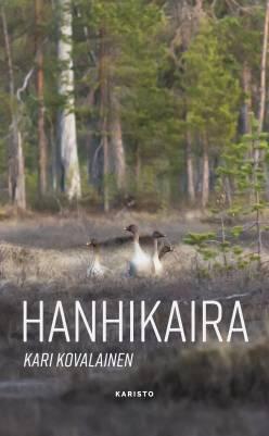 Hanhikaira