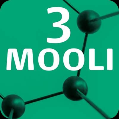 Mooli 3 digikirja 6 kk ONL (OPS16)