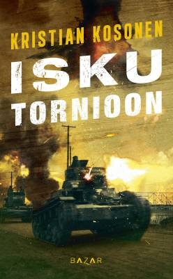 Isku Tornioon