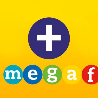 Megafon+ digikirja 6 kk ONL