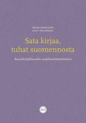 Sata kirjaa, tuhat suomennosta