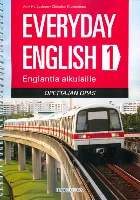 Everyday English 1