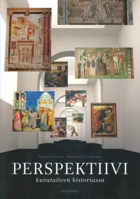 Perspektiivi kuvataiteen historiassa