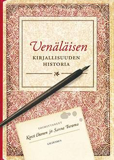 Venäläisen kirjallisuuden historia