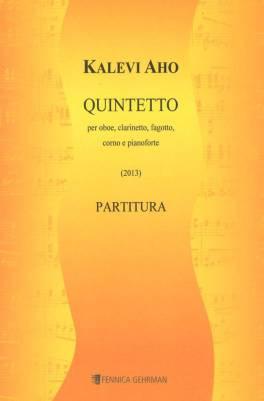 Quintet (2013)