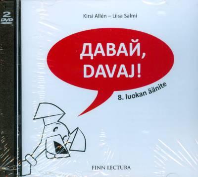 Davaj! (cd) (OPS16)