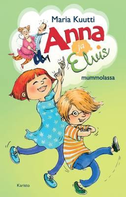 Anna ja Elvis mummolassa