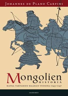 Mongolien historia