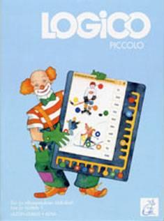 Logico Piccolo: Alkuopetuksen äidinkieli, lue ja ajattele 1