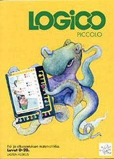Logico Piccolo: Alkuopetuksen matematiikka, luvut 0-20