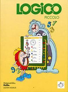 Logico Piccolo: Alkuopetuksen matematiikka, kello