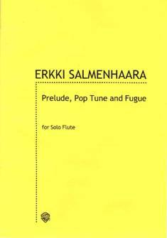 Prelude, Pop Tune and Fugue