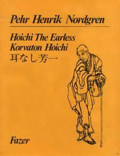 Korvaton Hoichi / Hoichi the Earless