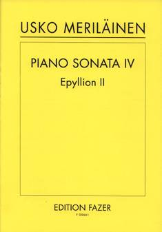 Piano Sonata No. 4