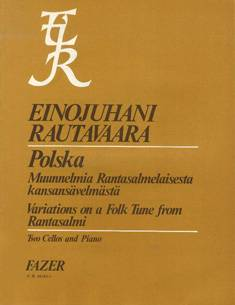 Polska – Variations on a Folk Tune