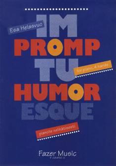 Impromptu - Humoresque