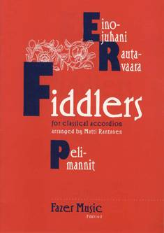 The Fiddlers / Pelimannit