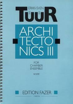 Architectonics 3