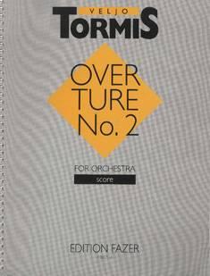 Overture No. 2