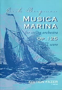 Musica marina op. 125
