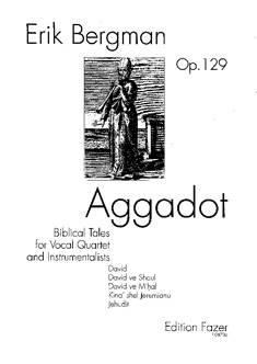Aggadot op 129